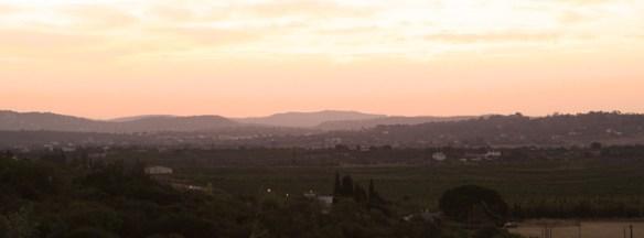 soluppgång-rosa