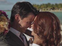 Local 10's Jacey Birch, Trent Aric unveil wedding video