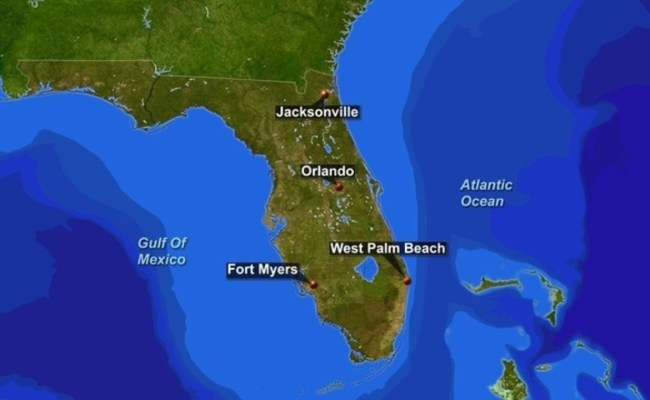 South Florida Among State S Leaders In Population Growth
