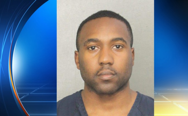Coconut Creek Police Officer Arrested Accused Of Sexual