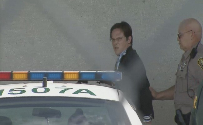 Miami Beach Lawyer Arrested Accused Of Cyberstalking