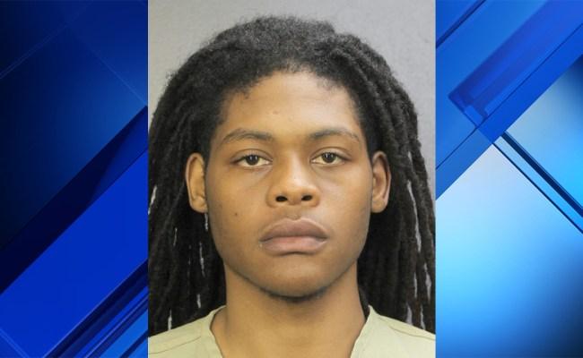 Arrest Made After Dania Beach Man Fatally Shot While