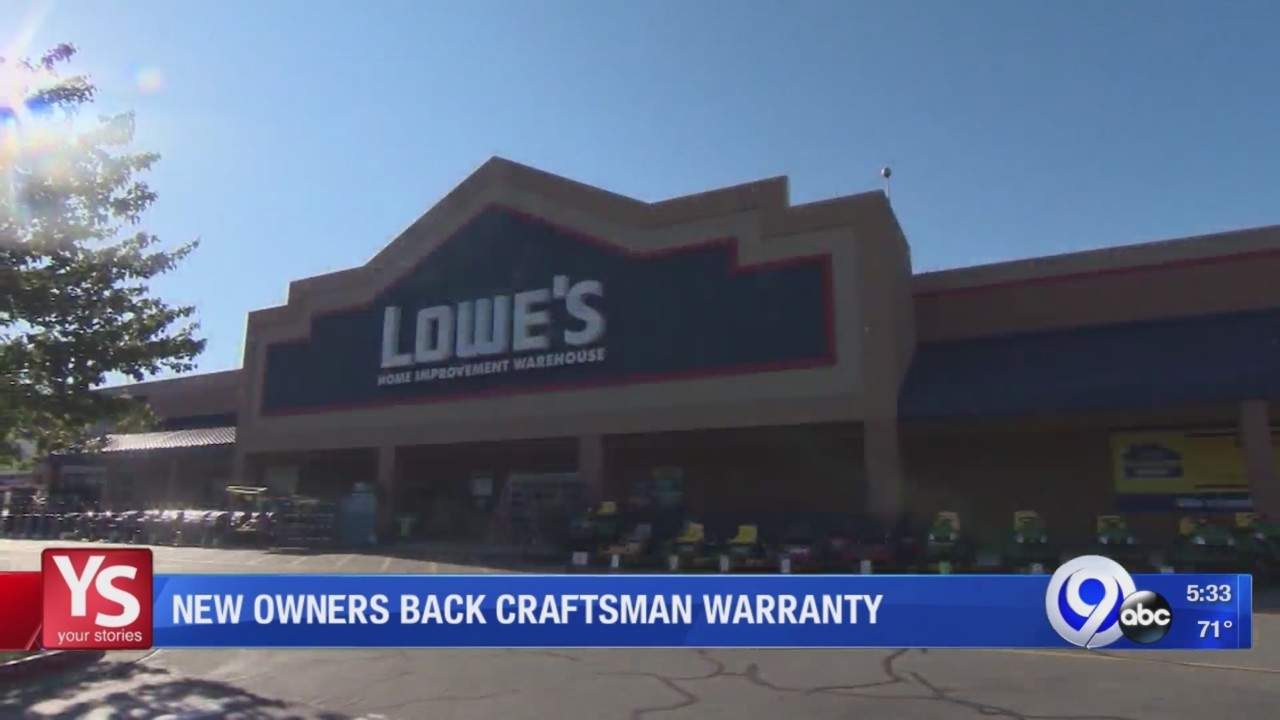 new owners back craftsman