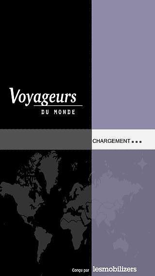Voyageurs Du Monde Carnet De Voyage : voyageurs, monde, carnet, voyage, Télécharger, Voyageurs, Monde, Carnet, Voyage, Logicielmac.com