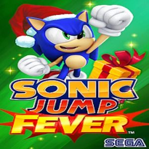 download sonic jump fever