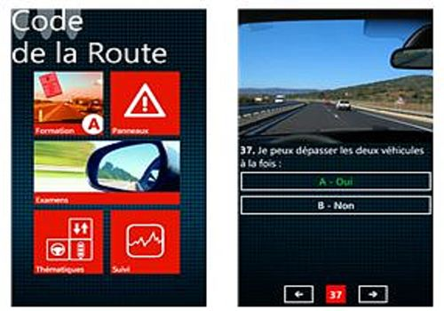Download Code De La Route Windows Phone For Mobile Windows
