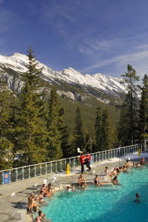 Canada Alberta - Lonely Planet