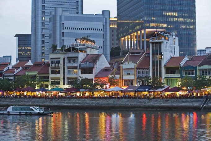 River City - Singapore