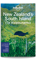 New Zealand's South Island travel guide - Understand New Zealand's South Island and Survival Guide (2.802Mb), 5th Edition Sep 2016 by Lonely Planet