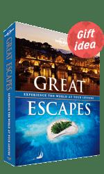 Great Escapes (Hardback pictorial)