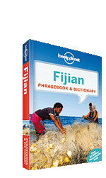 Fijian phrasebook, 3rd Edition Jul 2014 by Lonely Planet