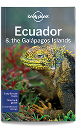 Ecuador & the Galapagos Islands travel guide - Cuenca & the Southern Highlands (2.392Mb), 10th Edition Aug 2015 by Lonely Planet