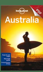 lonely planet Guide de Voyage Australie