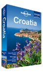 Croatia travel guide - 7th edition by Lonely Planet