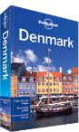Denmark travel guide by Lonely Planet
