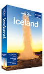 Iceland travel guide by Lonely Planet