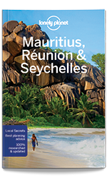 Mauritius, Reunion & Seychelles travel guide - Mauritius (9.933Mb), 9th Edition Dec 2016 by Lonely Planet