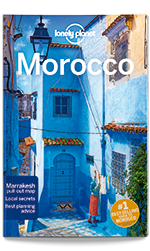 Morocco travel guide - 12th edition, 12th Edition Aug 2017 by Lonely Planet