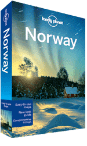 Norway travel guide by Lonely Planet