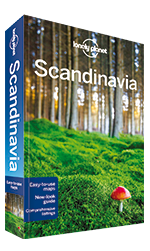 Scandinavia travel guide - Scandinavia Survival Guide (0.785Mb), 12th Edition Jun 2015 by Lonely Planet