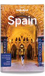 Spain travel guide - Castilla Y Leon (2.936Mb), 11th Edition Nov 2016 by Lonely Planet