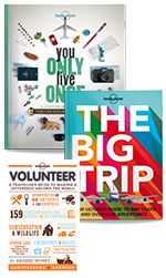 You Only Live Once (Gift bundle - print only) by Lonely Planet