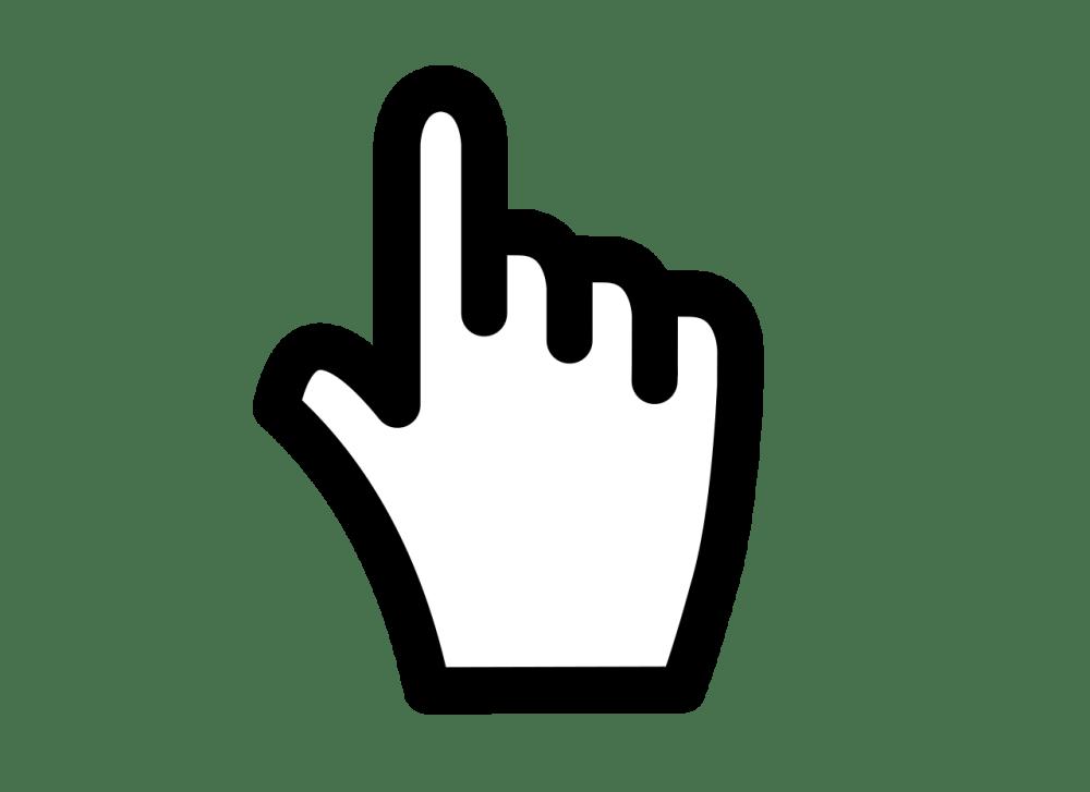 medium resolution of free clicker clipart hd 1280 931