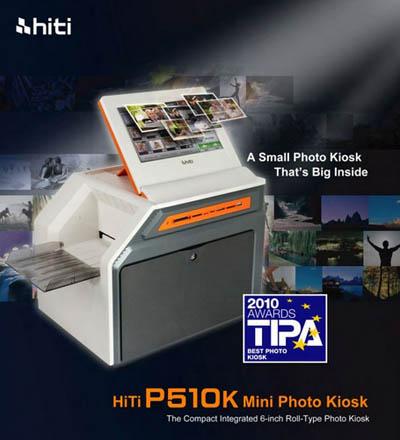 HiTi P510