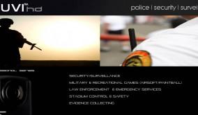Veho - säkerhetskamera på uniform