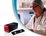 Plustek OpticLab H850 i kliniska miljöer