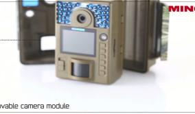 Minox DTC 700 video