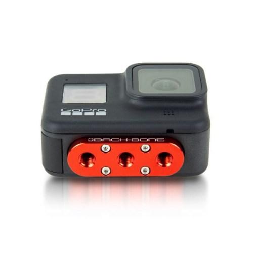 """1/4"""" stativadapter till GoPro Hero 8 Black"""