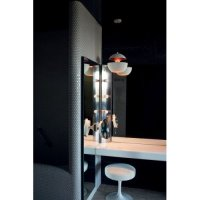 Lampe Here Comes the Sun 350 DCW Editions Paris