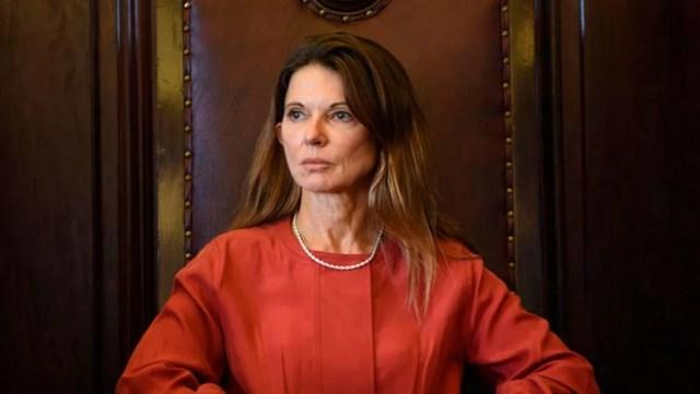 La tucumana Claudia Sbdar integrará el Consejo Consultivo de Alberto Fernández.