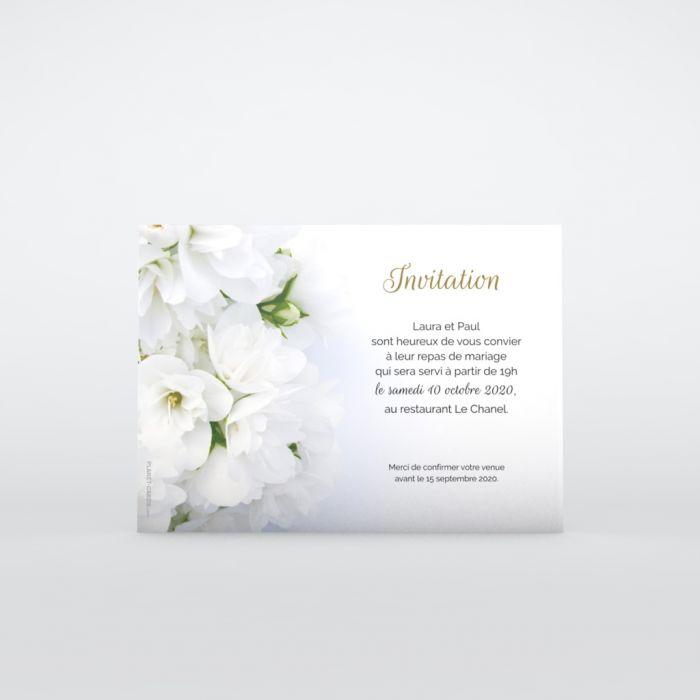 carte dinvitation de mariage musulman