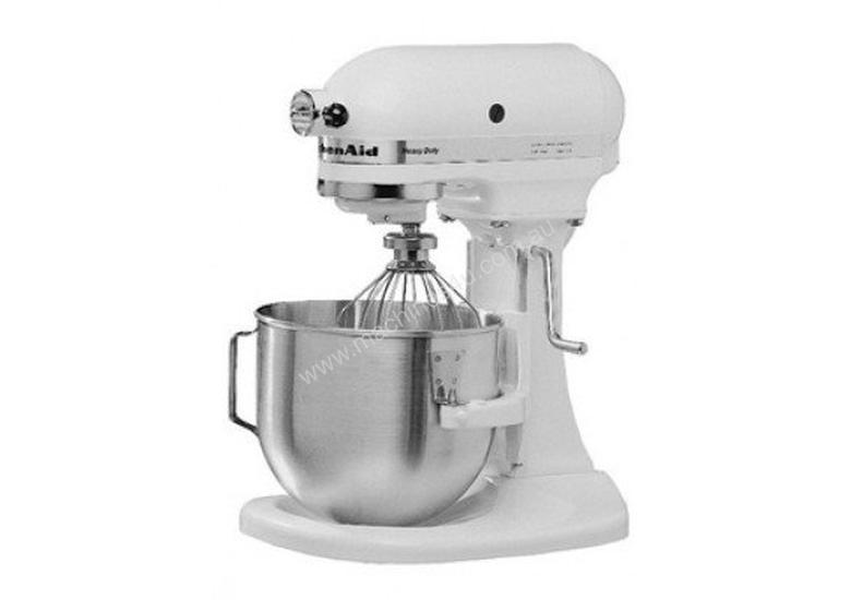 kitchen aid k5ss 4 person table new kitchenaid 94000 planetary mixer in penrith nsw price 636 commercial stand