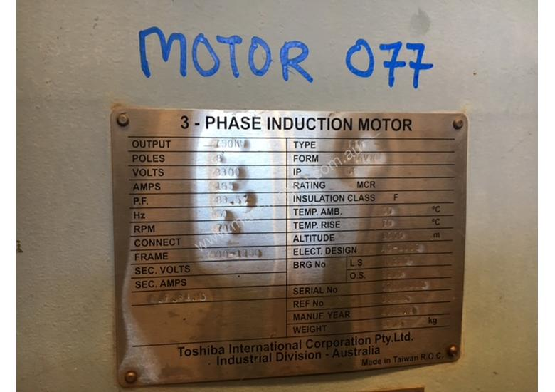 Engineering Search Engine A Typical 3phase Induction Motor