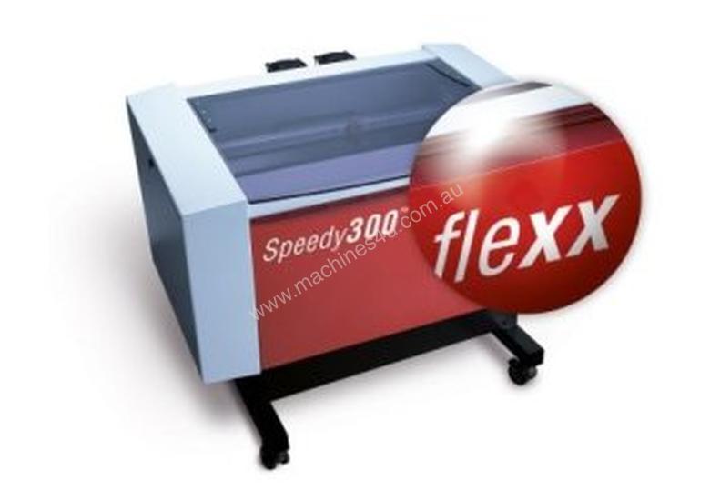 Trotec Speedy 300 Co2 Laser Cutter