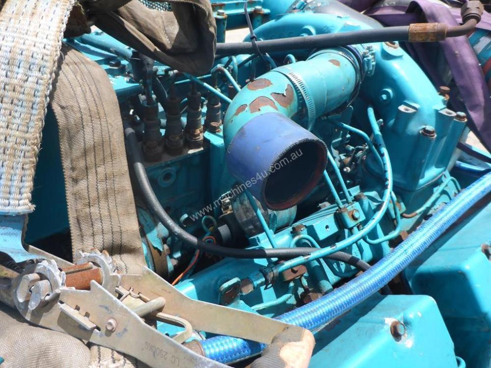medium resolution of used mack mack e9 marine engine v8 water cooled diesel 500 525hp marine engines in