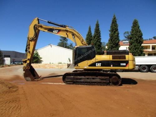 small resolution of cat 330d