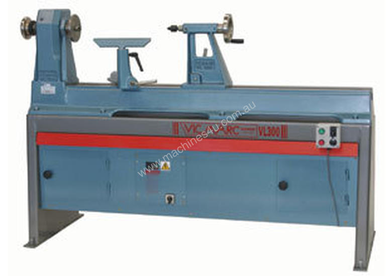 Long Wood Lathe