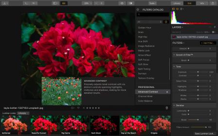 top photo editing app