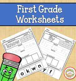 Dolch First Sight Word Worksheets - Made By Teachers [ 6144 x 6144 Pixel ]