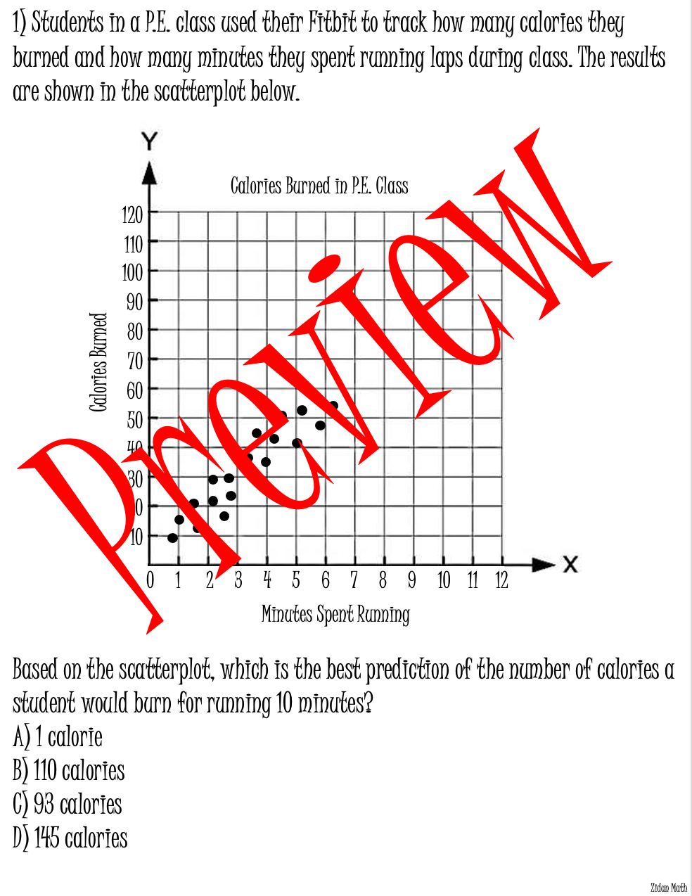 medium resolution of Eighth Grade Worksheets for Download - Page 15 of 16 - Made By Teachers