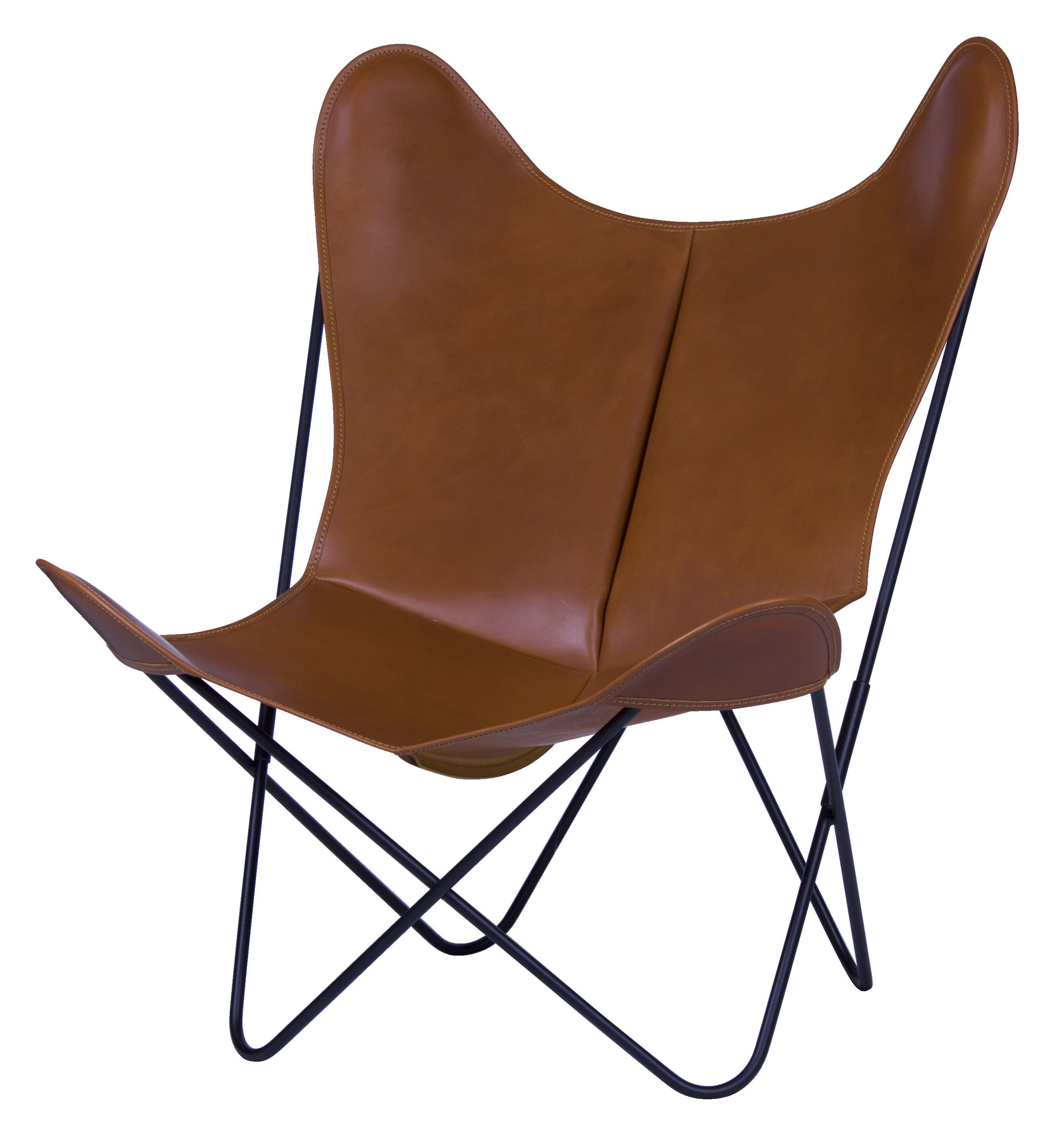 ferrari office chair uk clemson tailgate chairs aa butterfly armchair leather black structure