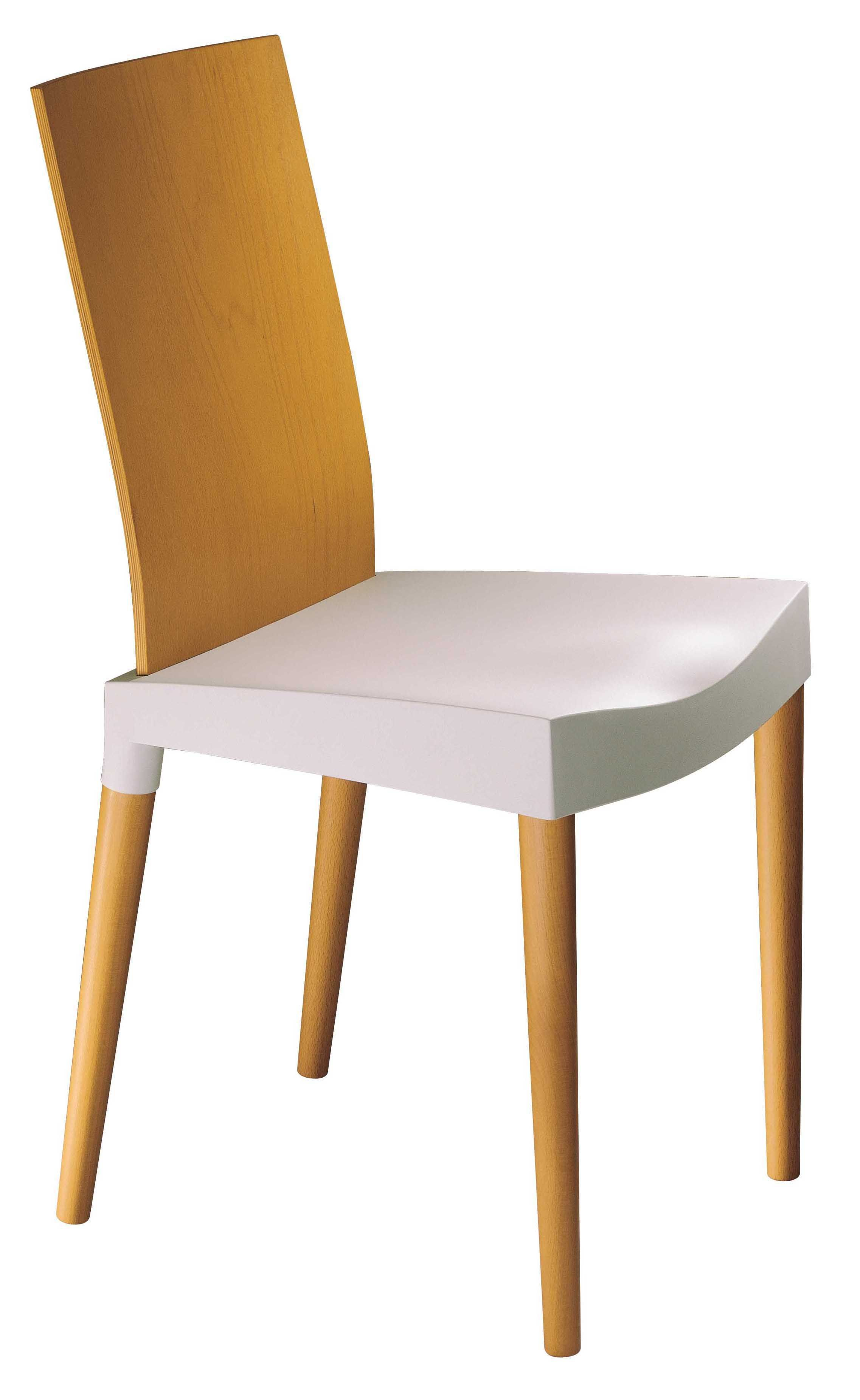 design chair kartell best buy desk chairs miss trip ivory natural beech by
