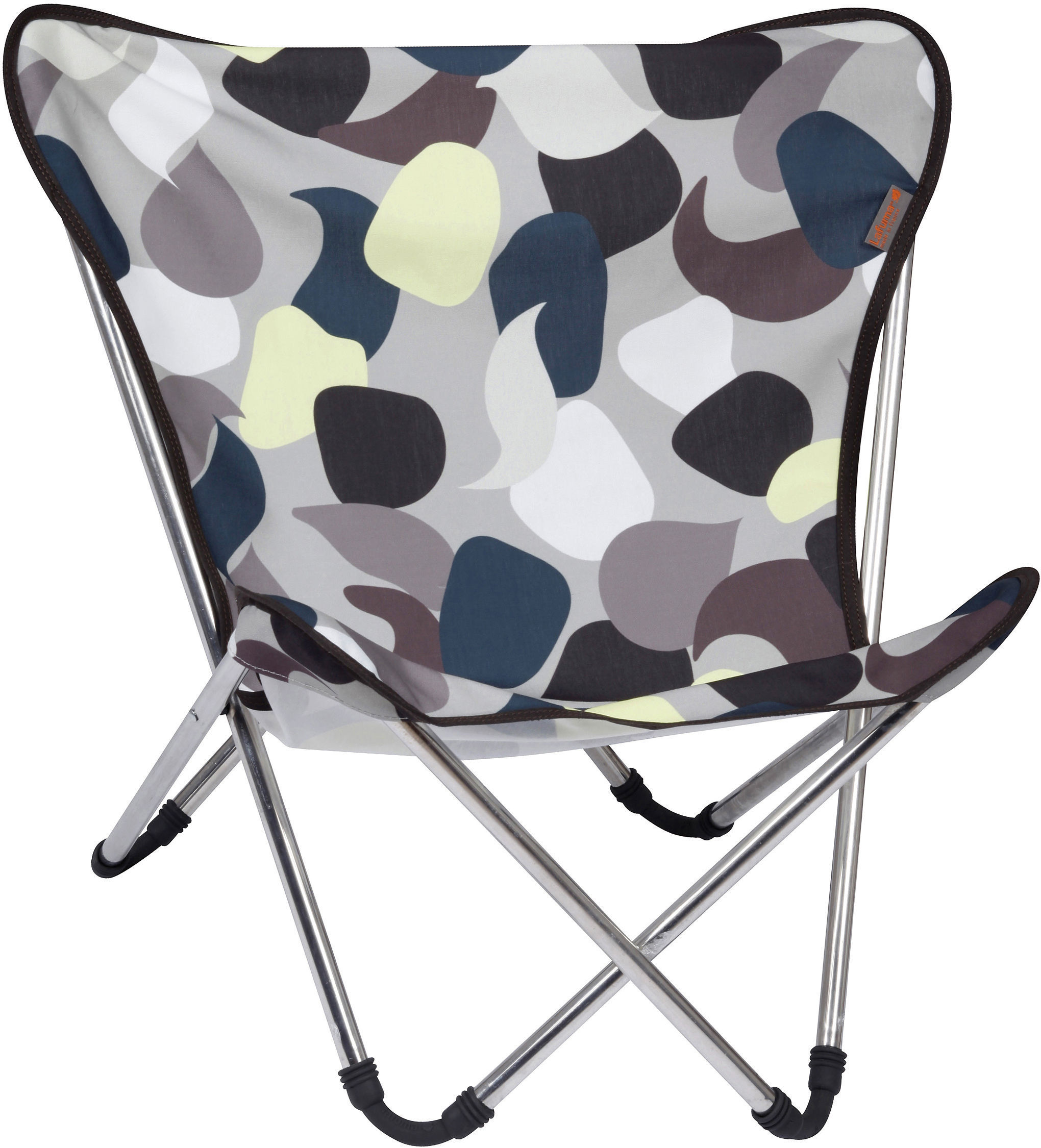 lafuma pop up chairs graco high chair straps micro low armchair folding sand by made