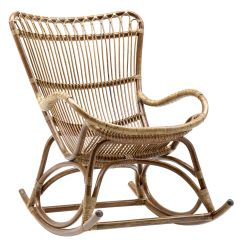 2 Rocking Chairs Instrumental Cushions For Outdoor Monet Chair Antic By Sika Design Made In Uk