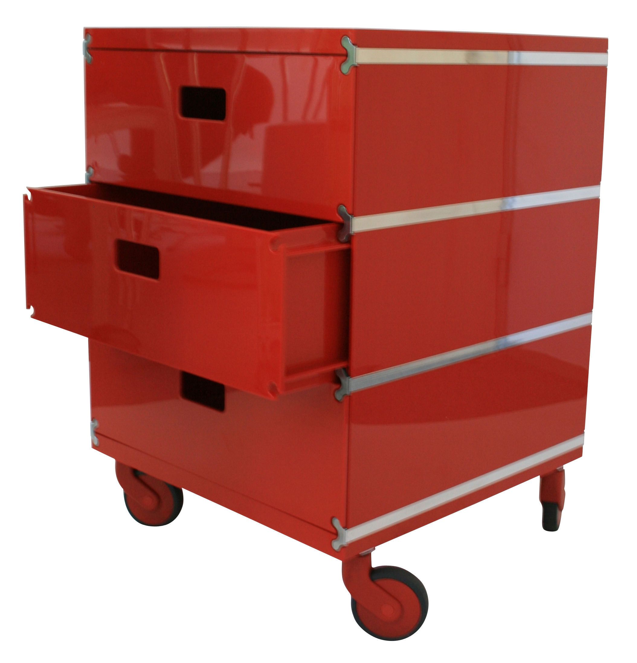 red desk chair no wheels small round bistro table and chairs plus unit mobile container 3 drawers on