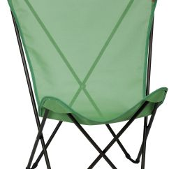 Lafuma Pop Up Chair Canvas Material For Deck Chairs Maxi Armchair Foldable Granny Apple By